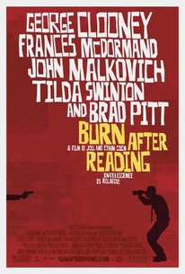 reading after burning