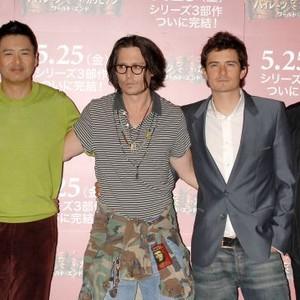 Yun-Fat Chow - Rotten Tomatoes