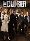 The Closer: Season 6