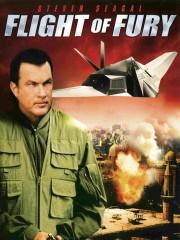 Flight of Fury