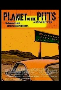 Planet of the Pitts