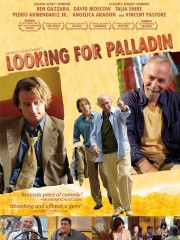 Looking for Palladin