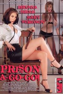 Prison-A-Go-Go!