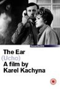 The Ear (Ucho)