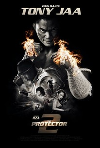 Warrior King 2 (The Protector 2)