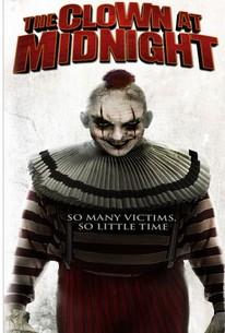 The Clown at Midnight