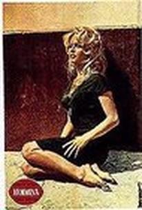 La femme et le pantin (The Female)