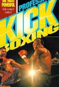 Professional Kickboxing