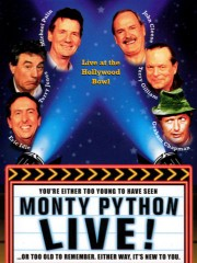 Monty Python Live at the Hollywood Bowl