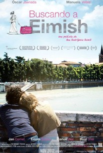 Buscando a Eimish (Looking for Eimish)