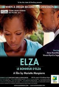 Le bonheur d'Elza (Elza)