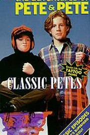 Adventures of Pete & Pete, The - Classic Petes