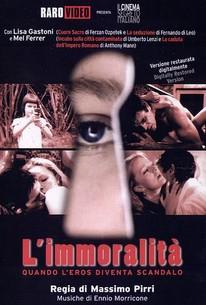 L'immoralita