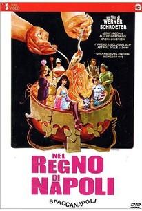 Neapolitanische Geschichten (Nel regno di Napoli) (The Reign of Naples)