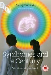 Resultado de imagen para syndromes and a century