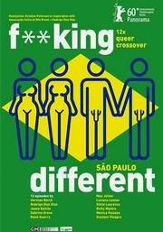 F**king Different Sao Paulo