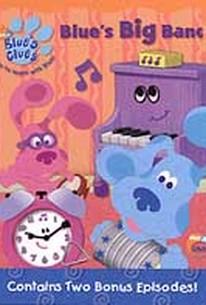 Blue's Clues - Blue's Big Band