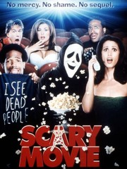 Scary Movie