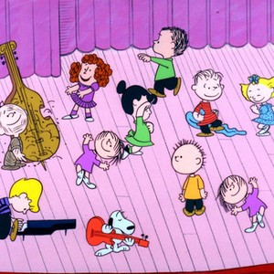 A Charlie Brown Christmas Play.A Charlie Brown Christmas 1965 Rotten Tomatoes