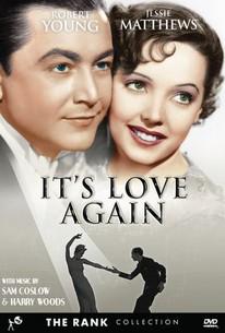 It's Love Again