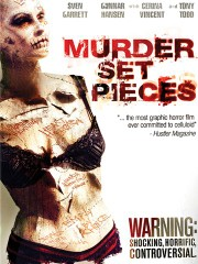 Murder, Set, Pieces