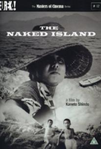 The Naked Island (Hadaka no shima)