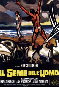 Il Seme dell'Uomo (The Seed of Man)