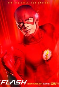 torrent the flash s05e01