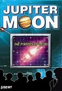 Jupiter Moon: Pirates of Leda