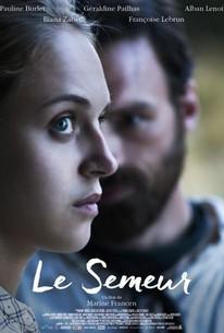 The Sower (Le semeur)