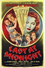 Lady at Midnight