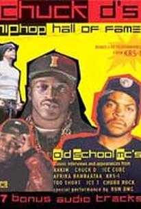 Chuck D's Hip Hop Hall of Fame