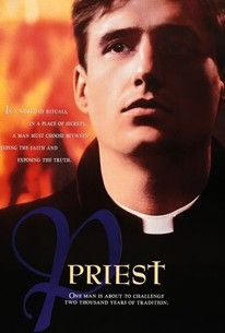 Priest (1995) - Rotten Tomatoes