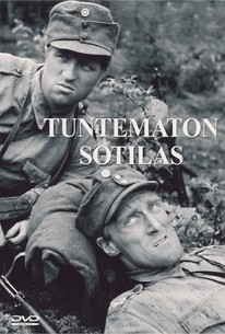 Tuntematon sotilas (The Unknown Soldier)