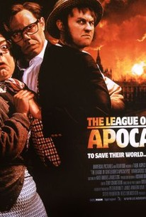 The League of Gentlemen's Apocalypse