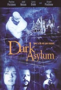 Dark Asylum