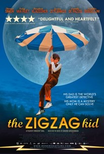 The Zigzag Kid (Nono, het Zigzag Kind)