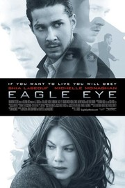 Movie reviews of eagle eye