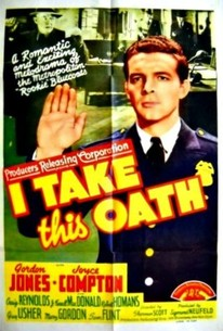 I Take This Oath