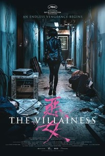 The Villainess (Ak-Nyeo)