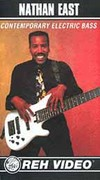 Nathan East - Contemporary Electric Bass