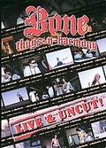 Bone Thugs N Harmony: Live & Uncut