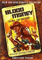 El kárate, el Colt y el impostor (Blood Money)