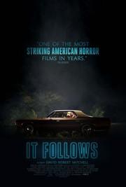It Follows (2015)