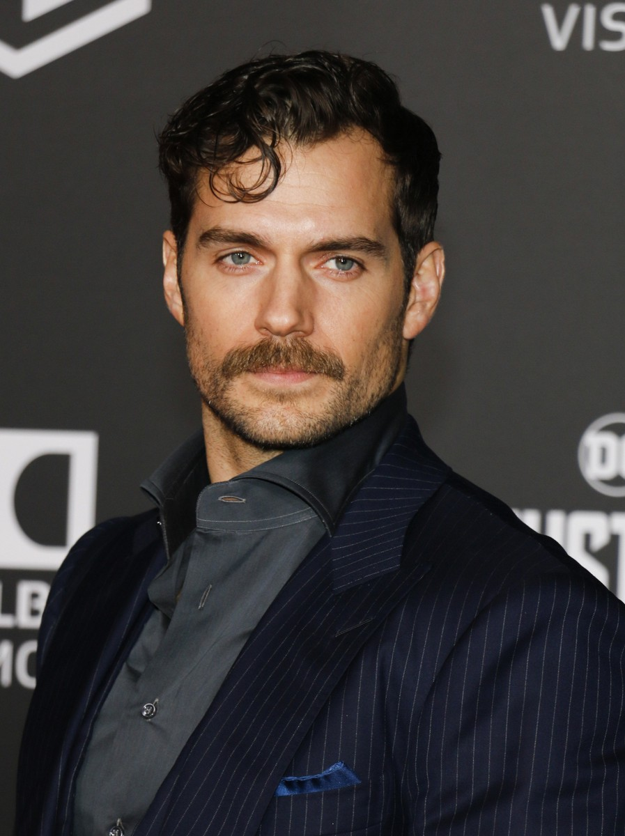Henry Cavill Rotten Tomatoes