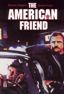 Der Amerikanische Freund (The American Friend)