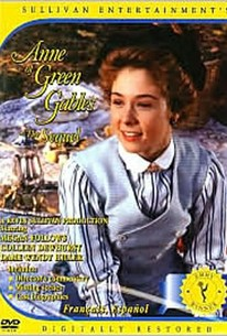 Anne of Green Gables - The Sequel (Anne of Avonlea)