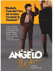 Angelo, My Love