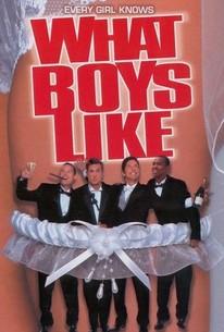 What Boys Like