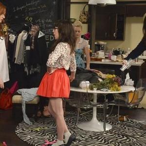Selfie, Season 1: Karen Gillan, Allyn Rachel, Amanda Jane Cooper, Colleen Smith